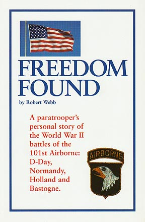{Book} Freedom Found